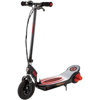 Step Razor electric Power Core ALU E100 rood