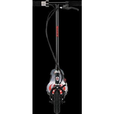 Razor Step Razor electric Power Core ALU E100 rood