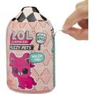 L.O.L. collectibles L.O.L Surprise Fuzzy Pets Ball series 1