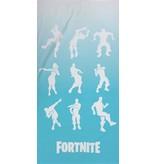 Fortnite Badlaken Fortnite: 70x140 cm