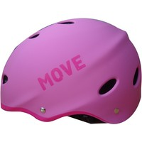 Helm Move kids: Brain roze