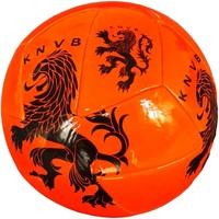 Bal holland leer groot KNVB oranje
