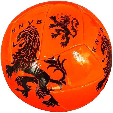 Holland Bal holland leer groot KNVB oranje