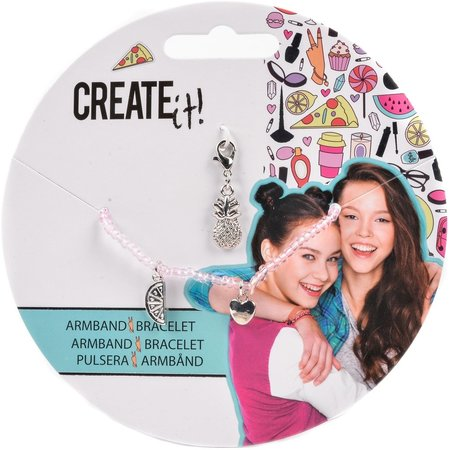 Create It Armband Create It