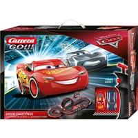 Speed Challenge Cars Carrera GO