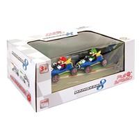 Auto Pull & Speed: Mario Kart Mach 8 - Twinpack