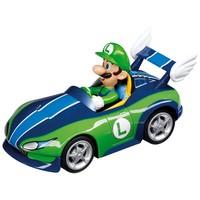 Carrera Auto Pull & Speed: Wild Wing - Luigi