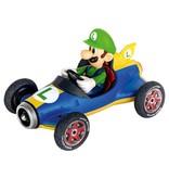 Carrera Auto Pull & Speed: Mario Kart Mach 8 - Luigi
