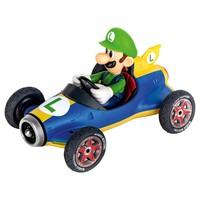 Auto Pull & Speed: Mario Kart Mach 8 - Luigi
