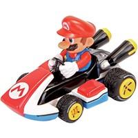 Auto Pull & Speed: Mario Kart 8 - Mario