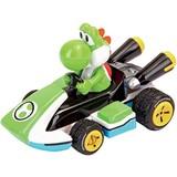 Auto Pull & Speed: Mario Kart 8 - Yoshi