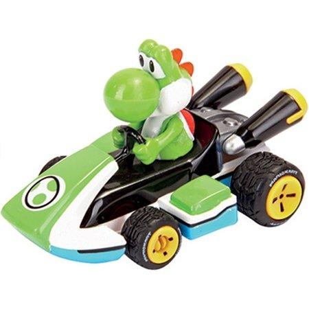 Carrera Auto Pull & Speed: Mario Kart 8 - Yoshi