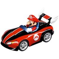 Auto Pull & Speed: Wild Wing - Mario