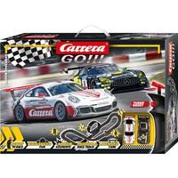 Super Speeders Carrera GO