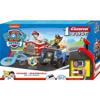 On the Track Paw Patrol Carrera FIRST