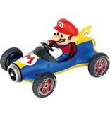 Carrera Auto RC Carrera: Mario Kart Mach 8 - Mario
