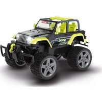 Auto RC Carrera: Jeep Wrangler Rubicon