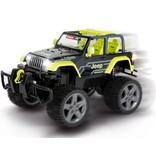 Carrera Auto RC Carrera: Jeep Wrangler Rubicon