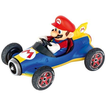 Carrera Auto Pull & Speed: Mario Kart Mach 8 - Mario