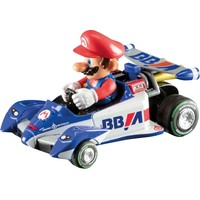 Auto Pull & Speed: Mario Kart Special - Mario