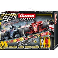 Speed Grip Carrera GO