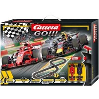 Race to Win Carrera GO