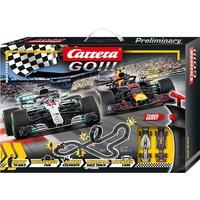 Max Speed Carrera GO