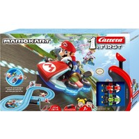 Mario Kart Carrera FIRST