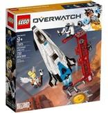 LEGO Watchpoint: Gibraltar Lego