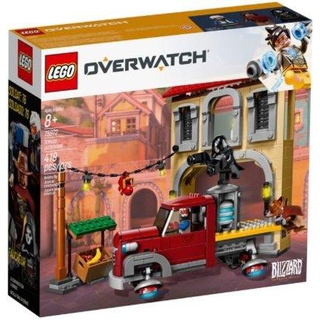 LEGO Dorado Showdown Lego