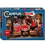 Campus 12 Puzzel Campus 12: 204 stukjes