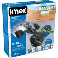 Dune Buggy K'nex: 40 stuks