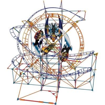 K`nex Achtbaan Bionic Blast K`nex: 794 stuks