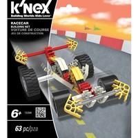 Racecar K`nex: 60 stuks