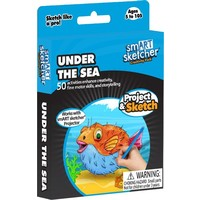 Smart Sketcher: Under the Sea