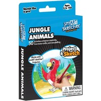 Smart Sketcher: Jungle Pack