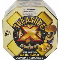 Treasure X: 2-pack