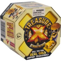 Treasure X: single pack
