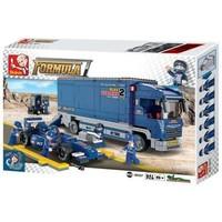 F1 vrachtwagen Sluban 641 stuks