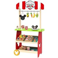 Supermarkt Mickey Mouse 61x28x100 cm