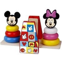 Stapeltoren weegschaal Mickey Mouse 24+ mnd