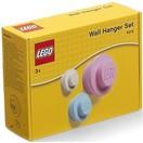 LEGO License Kapstok Lego 3-delig