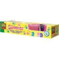 Vingerverf SES: glimmer