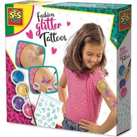 Fashion glitter tattoos SES