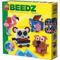 Beedz strijkkralen SES: 3d dieren doosjes
