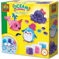 Klei SES: oceaan dieren