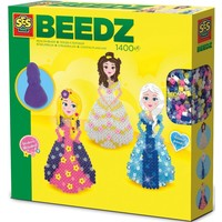 Beedz strijkkralen SES: prinsessen