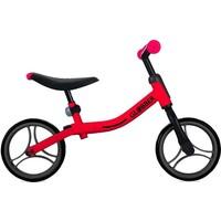 Loopfiets Go Bike Globber: rood