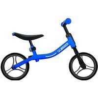 Loopfiets Go Bike Globber: blauw