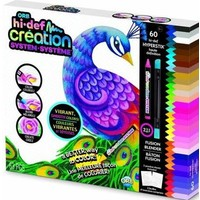 Hi Def Creation System